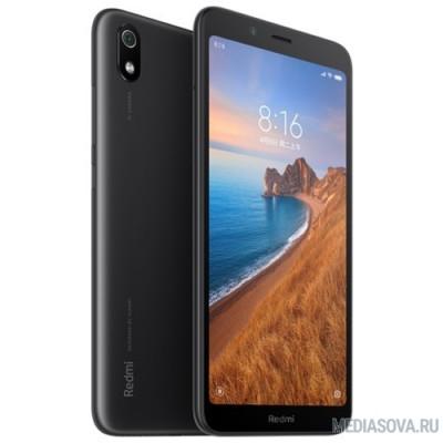 Xiaomi Redmi 7A 2GB+32GB matte black