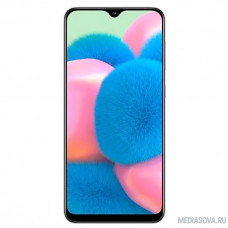 Samsung Galaxy A30s SM-A307FN/DS white (белый) 32Гб [SM-A307FZWUSER]