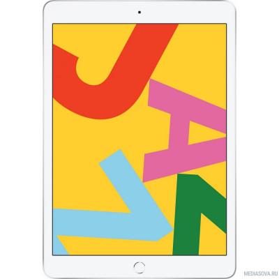 Apple iPad 10.2-inch Wi-Fi 32GB - Silver [MW752RU/A] (2019)