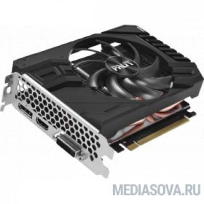 Видеокарта PALIT GeForce  GTX1660 SUPER STORMX 6Gb [NE6166S018J9-161F] Ret