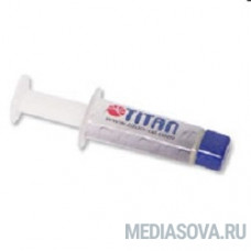 Термопаста Titan, 1.5 гр, шприц (TTC-G30015/TTG-G30015)(RB)