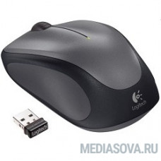 910-002201 Logitech Wireless Mouse M235 silver