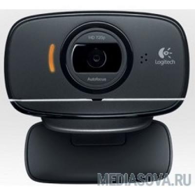960-000842 Logitech WebCam B525 CMOS 2, 1280 x 720,USB