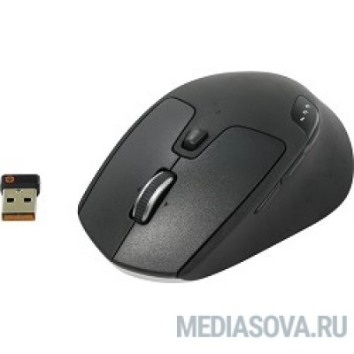910-004791 Logitech M720 Triathlon Mouse - 2.4GHZ/BT - EMEA