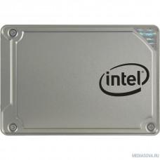 Intel SSD 128Gb 545s серия SSDSC2KW128G8X1 SATA3.0