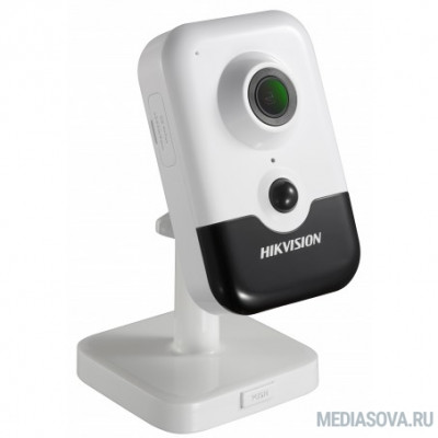 HIKVISION DS-2CD2423G0-IW (2.8mm) 2Мп компактная IP-камера с W-Fi и EXIR-подсветкой до 10м 1/2.8