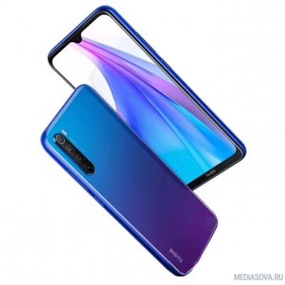 Xiaomi Redmi Note 8T 4/64Gb starscape blue (26006)
