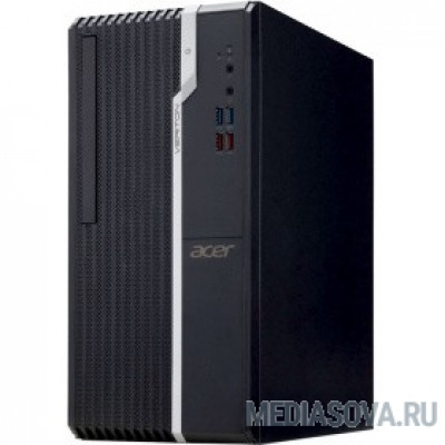 Acer Veriton S2660G [DT.VQXER.08P] SFF i5-9400/8Gb/256Gb SSD/Linux/k+m