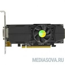Gigabyte GV-N105TOC-4GL RTL GeForce GTX 1050 Ti 1328Mhz PCI-E 3.0 4096Mb 7008Mhz 128 bit DVI 2xHDMI HDCP OC Low Profile