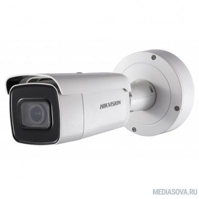 HIKVISION DS-2CD2623G0-IZS (2.8-12мм) 2Мп уличная цилиндрическая IP-камера с EXIR-подсветкой до 50м 1/2.8