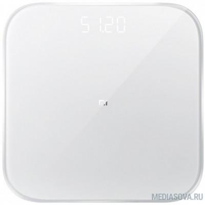 Xiaomi Mi Smart Scale 2 Умные весы white