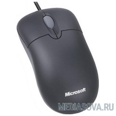 Мышь Microsoft Basic Black USB (P58-00059)