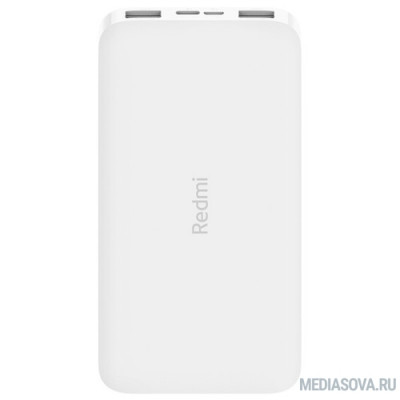 Xiaomi Mi Redmi Power bank 10000 mAh White [VXN4286GL]