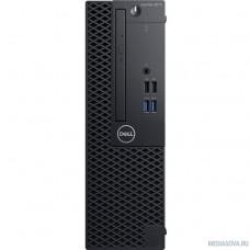 DELL Optiplex 3070 [3070-1908] SFF i3-9100/8Gb/256Gb SSD/DVDRW/Linux
