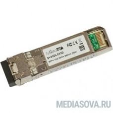 MikroTik S+85DLC03D SFP+ module 10G MM 300m 850nm