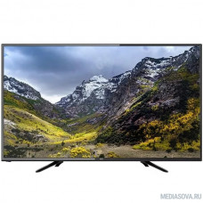 BQ 2201B Black 1920х1080, яркость 180±10% кд/м2, контрастность1200:1 , цифровой тюнер DVB-C/T/T2/S2, 1х HDMI,1 x USB, звук стерео 2х3 Вт