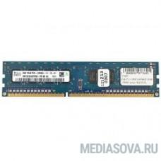 HY DDR3 DIMM 2GB (PC3-12800) 1600MHz