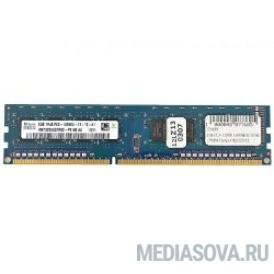 Оперативная память HY DDR3 DIMM 2GB (PC3-12800) 1600MHz