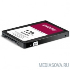 Smartbuy SSD 120Gb Revival 3 SB120GB-RVVL3-25SAT3 SATA3.0, 7mm