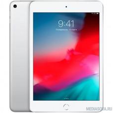Apple iPad mini Wi-Fi + Cellular 256GB - Silver (MUXD2RU/A) New (2019)