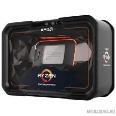 CPU AMD Ryzen Threadripper 2970WX BOX3.0GHz up to 4.2GHz, 76MB, 250W, sTR4, без кулера