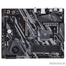 Gigabyte X570 UD RTL AMD X570, AM4, 4xDDR4-3200, 3xPCIEX16, 2xPCIEX1, 1xM.2 6xSATA RAID HDMI / ATX