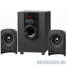 Defender X261 26Вт, BT/FM/MP3/SD/USB/LED/RC