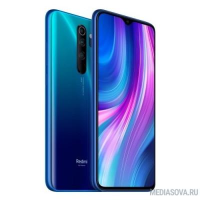 XiaomiRedmiNote8Pro64Gb Midnight Blue (Ocean Blue)
