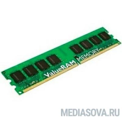 Оперативная память Kingston DDR3 DIMM 4GB (PC3-12800) 1600MHz KVR16N11/4 16 chips