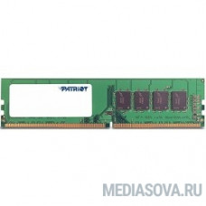 Patriot DDR4 DIMM 8GB PSD48G213381 PC4-17000, 2133MHz