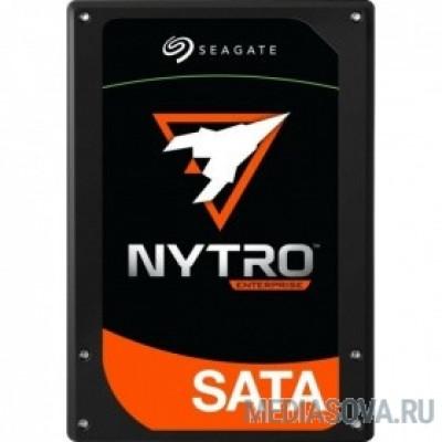 SEAGATE SSD 960Gb Server Nytro 1551 XA960ME10063