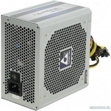 Chieftec 600W OEM (GPC-600S) 2.3/EPS, APFC, Fan 12 cm, КПД>80%