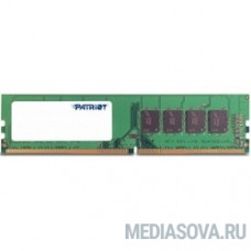 Patriot DDR4 DIMM 16GB PSD416G21332 PC4-17000, 2133MHz
