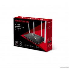 Mercusys AC12 AC1200 Двухдиапазонный Wi-Fi роутер