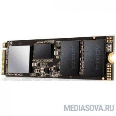 A-DATA SSD M.2 512GB SX8200 Pro ASX8200PNP-512GT-C