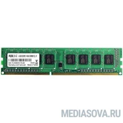 Оперативная память Foxline DDR3 DIMM 4GB (PC3-12800) 1600MHz FL1600D3U11S-4G
