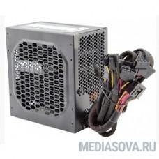 PowerCool FQ-500BT Блок питания ATX 500W   безвентиляторный
