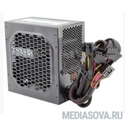 Блок питания PowerCool FQ-500BT Блок питания ATX 500W   безвентиляторный