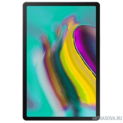 Samsung Galaxy Tab S5e 10.5 (2019) SM-T725 silver (сереб.) 64Гб [SM-T725NZSASER]