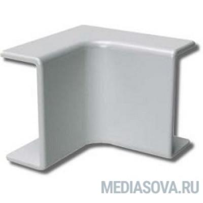 Legrand 638181 Внутренний угол - для мини-каналов Metra - 40x40