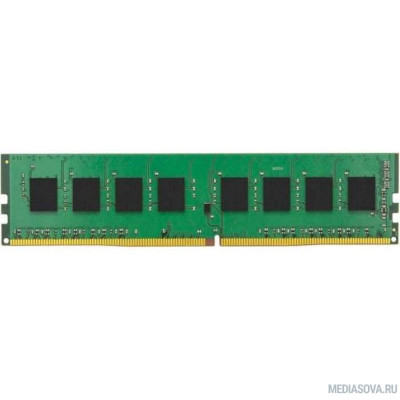 Оперативная память  Модуль памяти DIMM DDR4  16GB <PC4-23400> Kingston <KVR29N21D8/16> CL21