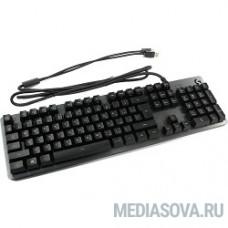 920-008309 Logitech G413 Carbon, USB 2.0, черный