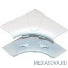 Legrand 010606 Угол внутренний переменный от 80° до 100° - для кабель-каналов DLP 50х150 - белый