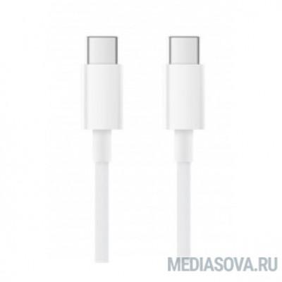 Xiaomi Mi USB Type-C to Type-C Cable [SJV4108GL]