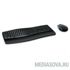 Microsoft Wireless Microsoft Sculpt Comfort Desktop Multimedia Ergo ( L3V-00017) RTL