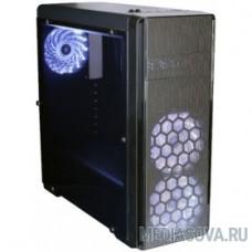 MidiTower Zalman N3 (без БП) Black