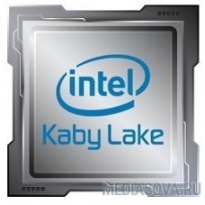 CPU Intel Core i3-7300 Kaby Lake OEM 4.00Ггц, 4МБ, Socket 1151