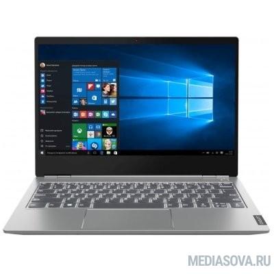 Lenovo ThinkBook 13s-IML [20RR0001RU] Mineral Grey 13.3