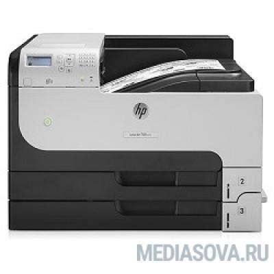 HP LaserJet Enterprise 700 M712dn   CF236A A3, 41 стр./мин, 1200x1200, 512 Мб, USB 2.0, GBL, двусторонняя печать