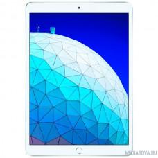 Apple iPad Air 10.5-inch Wi-Fi + Cellular 256GB - Silver [MV0P2RU/A] (2019)